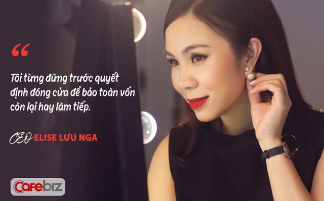 Uniqlo mua 35% cổ phần hãng thời trang Elise Việt Nam - Ảnh 2.