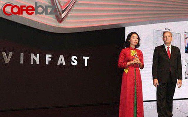 Sự xuất hiện của VinFast giúp địa vị của Việt Nam một sốh tân như thế nào trên bản đồ công nghiệp chế tạo xe bốn bánh địa cầu? - Ảnh 4.