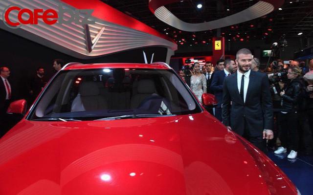 Sự xuất hiện của VinFast giúp vị thế của Việt Nam thay đổi như thế nào trên bản đồ công nghiệp chế tạo ô tô thế giới? - Ảnh 1.