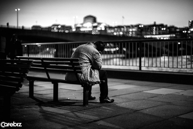 Nỗi buồn của sự trưởng thành: Làm việc vì tiền hơn vì đam mê, làm người lớn thì phải chịu cô đơn, biết trân trọng bản thân thì mới sống tốt! - Ảnh 3.