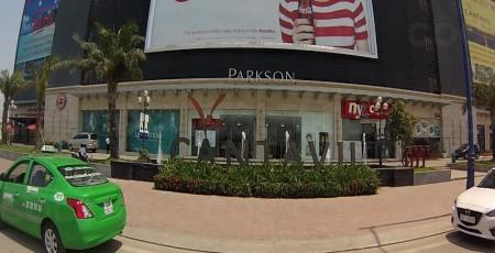 Parkson tiếp tục đóng cửa TTTM thứ 3 tại Tp.HCM? - Ảnh 1.