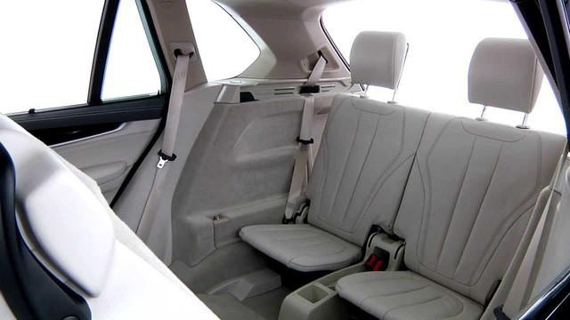 Hàng ghế thứ 3 tiết lộ VinFast LUX SA2.0 không phải SUV 7 chỗ thực sự  - Ảnh 2.