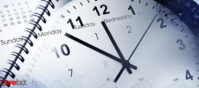 Đời người 60 tuổi dành 20 năm để ngủ, vậy chỉ có 8 năm để làm việc: Thời gian quá ngắn ngủi, không biết trân trọng thì sẽ trắng tay! - Ảnh 1.