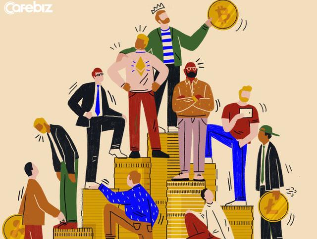 Điểm khác biệt lớn nhất: Khi có tiền, người nghèo nghĩ mình một tay che cả bầu trời còn người giàu sẽ tạo dựng các mối quan hệ có lợi - Ảnh 2.