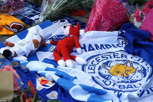 Forbes ngừng cập nhật tài sản của ông chủ Leicester City - Ảnh 3.