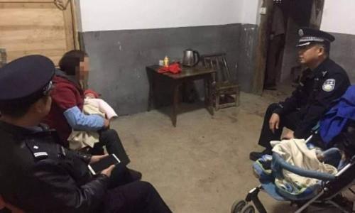 Trung Quốc: Giải cứu bé 10 ngày tuổi bị bố đem đi bán vì không phải con trai - Ảnh 2.