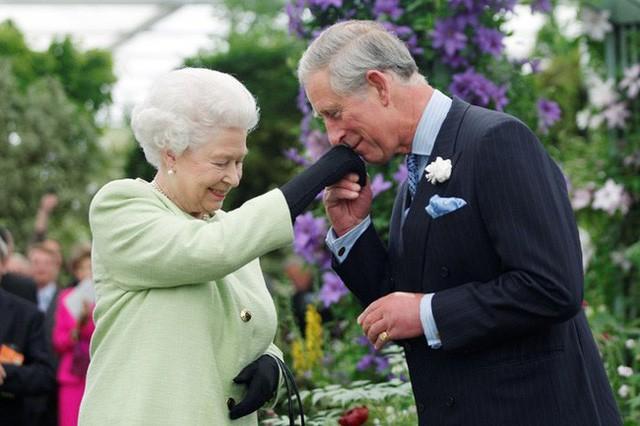 Người hâm mộ dậy sóng trước tin Nữ hoàng Anh ngầm chuyển giao quyền lực cho Charles, bà Camilla sẽ lên ngôi hoàng hậu - Ảnh 1.