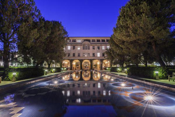 10 trường đại học tốt nhất thế giới - Ảnh 5.