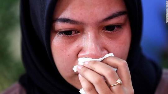 Rơi máy bay Indonesia: Chiếc Boeing tông phải bom mưa?  - Ảnh 7.