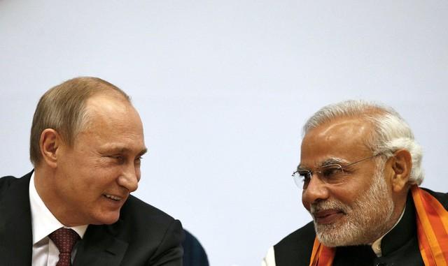 Ấn Độ: Bài toán hóc búa khiến Tổng thống Trump đau đầu - Ảnh 1.