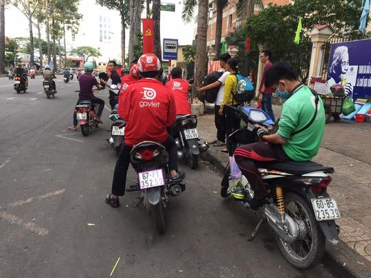 """đầu tư giá trị - photo 1 15386425345951419827814 - Go-Viet có """"đấu"""" nổi với Grab?"""