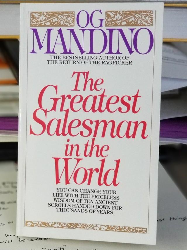 10 cuốn sách gối đầu giường của các doanh nhân nổi tiếng có thể khiến bạn đổi đời - Ảnh 3.