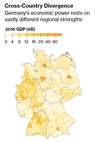 đầu tư giá trị - 2018 10 05093206 15387068924591283136242 - Nền kinh tế Đức trước ngã 3 đường