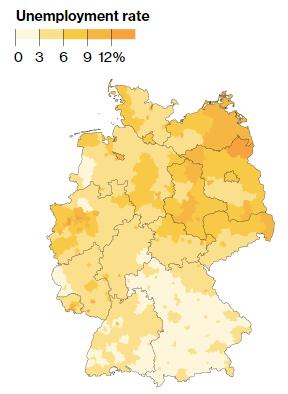 đầu tư giá trị - 2018 10 05093217 1538706892461861161169 - Nền kinh tế Đức trước ngã 3 đường