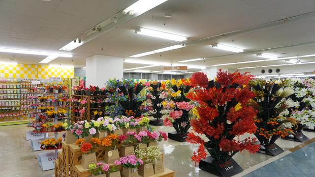 Cửa hàng Daiso 100 yên 7 tầng lớn nhất Nhật Bản có gì đặc biệt? - Ảnh 12.