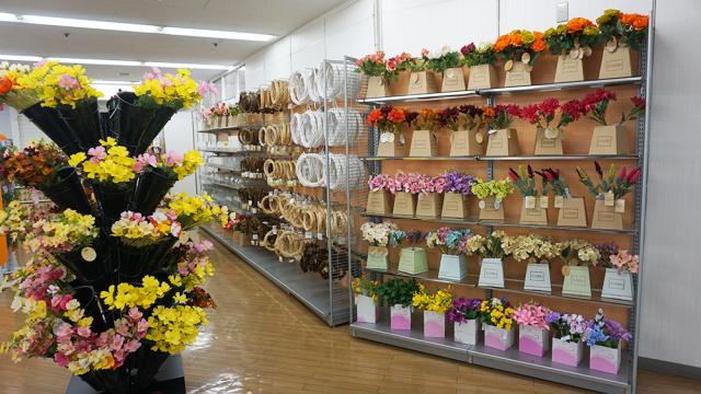 Cửa hàng Daiso 100 yên 7 tầng lớn nhất Nhật Bản có gì đặc biệt? - Ảnh 13.