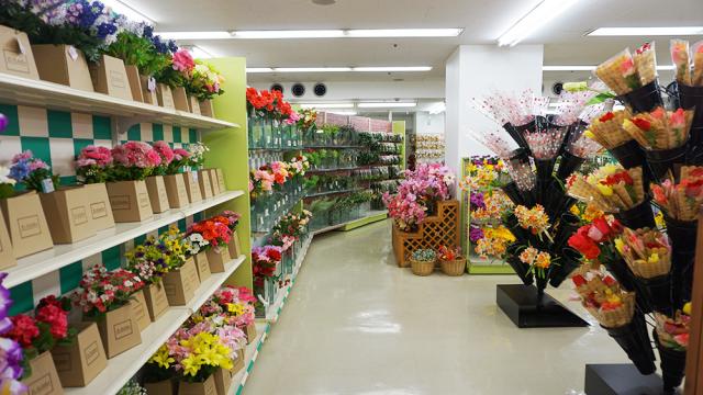 Cửa hàng Daiso 100 yên 7 tầng lớn nhất Nhật Bản có gì đặc biệt? - Ảnh 14.