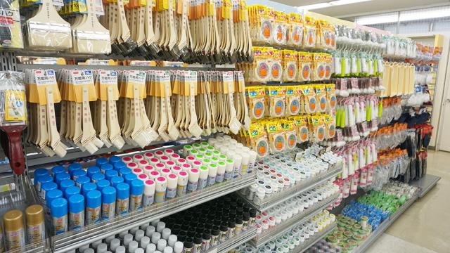 Cửa hàng Daiso 100 yên 7 tầng lớn nhất Nhật Bản có gì đặc biệt? - Ảnh 21.
