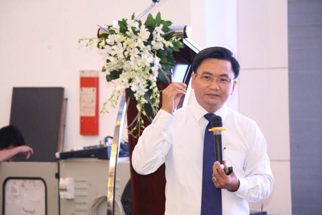 Bài học mỗi làng 1 sản phẩm từ sâm của Hàn Quốc, rượu vang Hungary - Ảnh 1.