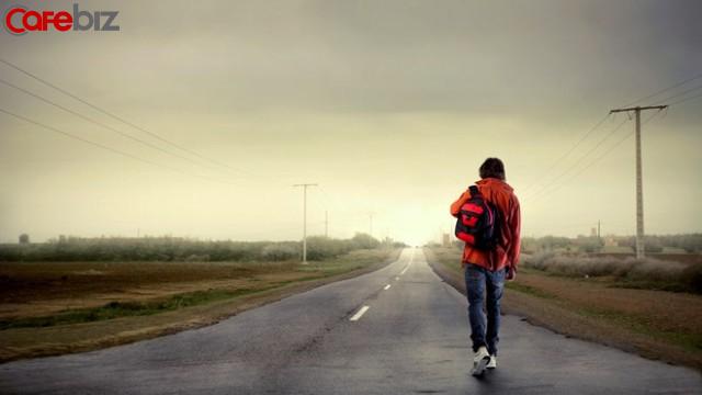 Nhà - biểu hiện điểm yếu của người trưởng thành, mệt mỏi lại muốn trở về! - Ảnh 2.