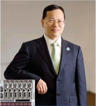 Mọi điều cần biết về Supermicro, công ty bị tố bán máy chủ cài chip gián điệp Trung Quốc cho Apple, Amazon - Ảnh 1.