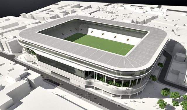 đầu tư giá trị - photo 1 1538991387228599582271 - Hơn 6.000 tỉ đồng xây mới sân vận động Hàng Đẫy giống sân bóng Ngoại hạng Anh
