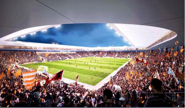 đầu tư giá trị - photo 2 1538991387230654955938 - Hơn 6.000 tỉ đồng xây mới sân vận động Hàng Đẫy giống sân bóng Ngoại hạng Anh