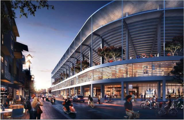 đầu tư giá trị - photo 5 15389913872441019394885 - Hơn 6.000 tỉ đồng xây mới sân vận động Hàng Đẫy giống sân bóng Ngoại hạng Anh