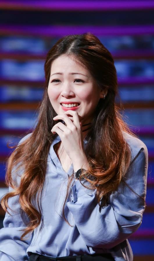 Du học sinh về nước gọi vốn thành công hàng trăm nghìn USD trên Shark Tank Việt Nam: Toàn trai xinh gái đẹp, tài giỏi hết phần người khác - Ảnh 7.