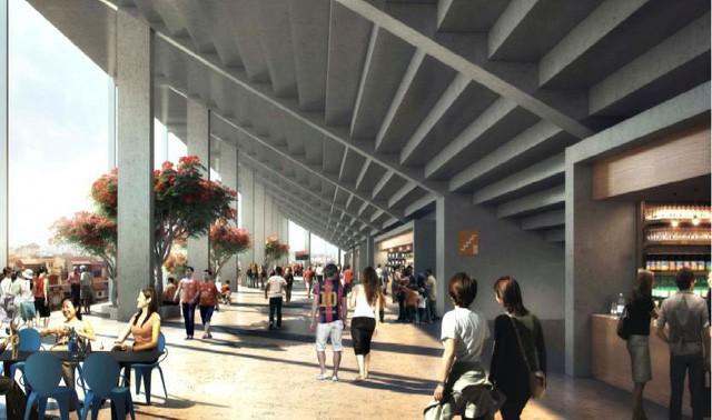 đầu tư giá trị - photo 6 15389913872501800396641 - Hơn 6.000 tỉ đồng xây mới sân vận động Hàng Đẫy giống sân bóng Ngoại hạng Anh