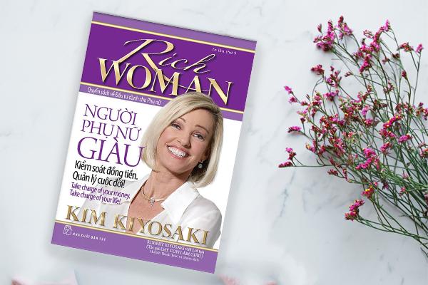 Phụ nữ thời 4.0: Đừng bỏ qua những cuốn sách phi thường này, chưa đọc chưa biết mình giỏi cỡ nào! - Ảnh 6.