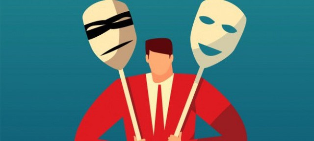 Tự tin và kiêu ngạo: Ranh giới mỏng manh phân biệt người lãnh đạo và kẻ lạm quyền - Ảnh 2.