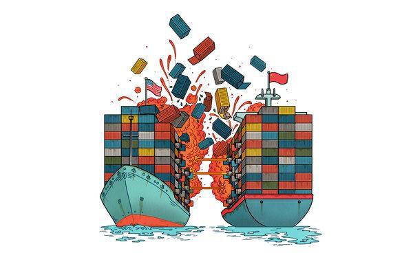 Khẳng định không ngán Trade War với Mỹ nhưng động thái này cho thấy Trung Quốc đang rất run sợ? - Ảnh 1.