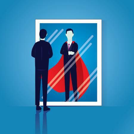 Tự tin và kiêu ngạo: Ranh giới mỏng manh phân biệt người lãnh đạo và kẻ lạm quyền - Ảnh 3.