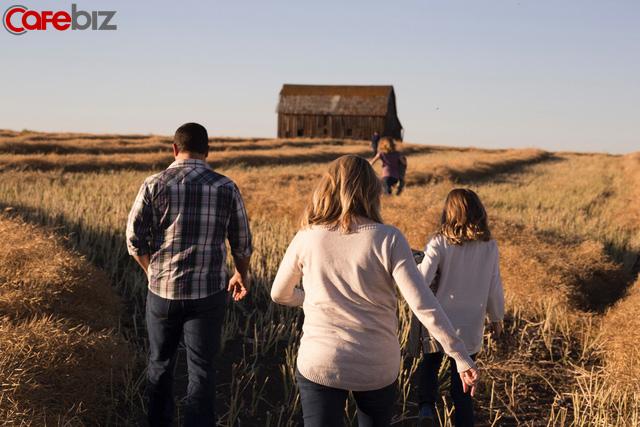 Thái độ đối với cha mẹ sẽ quyết định bộ mặt cuộc sống và thành công của bạn như thế nào? - Ảnh 3.