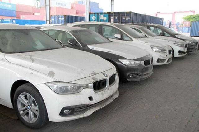 133 xe BMW buôn lậu của Euro Auto bây giờ ra sao?  - Ảnh 4.