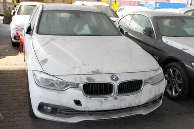 133 xe BMW buôn lậu của Euro Auto bây giờ ra sao?  - Ảnh 8.