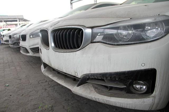 133 xe BMW buôn lậu của Euro Auto bây giờ ra sao?  - Ảnh 10.