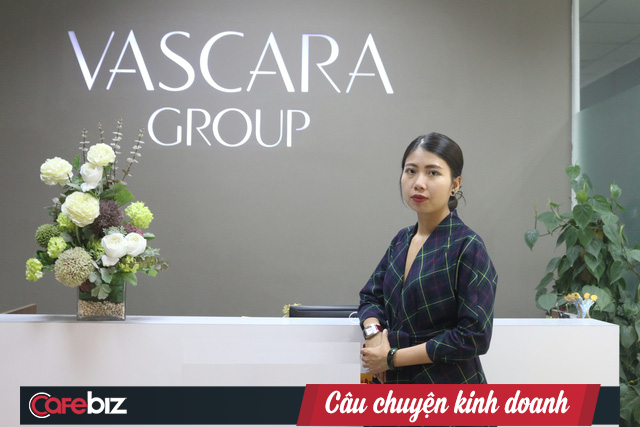 CEO Vascara: Tìm một người thích hợp khó hơn rất nhiều kiếm một người giỏi - Ảnh 1.
