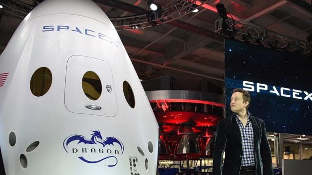 Nếu không điều hành Tesla nữa, Elon Musk còn tới 23 dự án khác này để bận rộn - Ảnh 2.