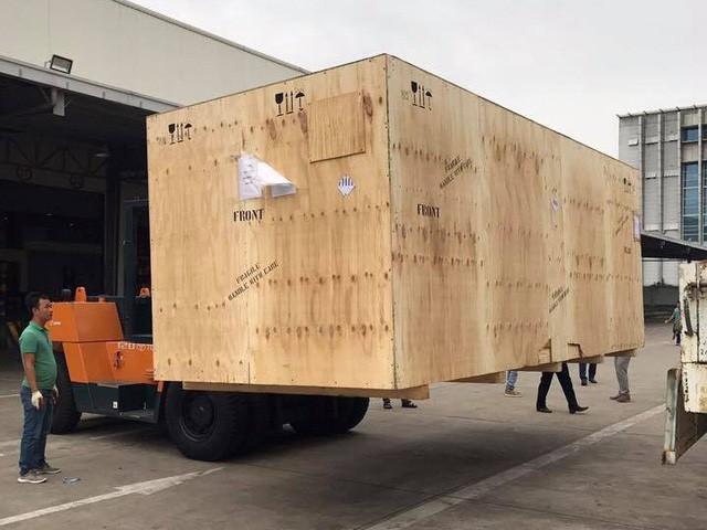 Sedan và SUV VinFast dự kiến ra mắt tại Việt Nam ngày 20/11 - Ảnh 2.