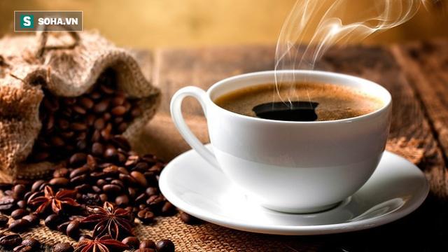 Cà phê và trà: Thứ nào tốt hơn? - Ảnh 1.