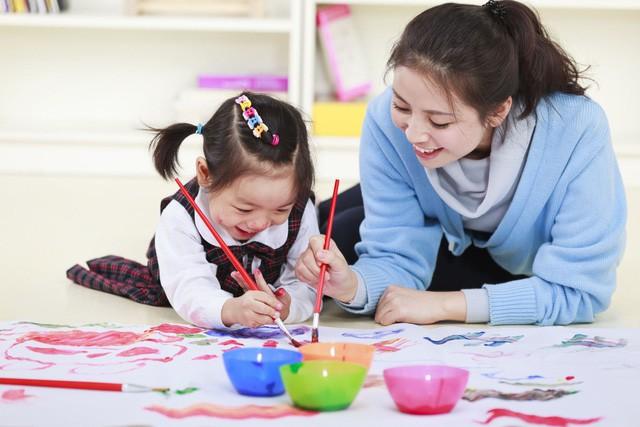 2 bài học với 8 kỹ năng sống tuyệt vời mà trẻ con có thể dạy cho bạn: Chấp nhận và biết tiếp thu, kết quả nhận được sẽ cực kỳ bất ngờ  - Ảnh 1.
