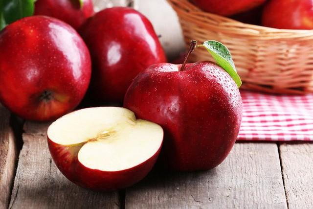 Muốn thải độc, ngăn chặn lão hóa, tránh bệnh tật: Ăn 9 loại quả này sẽ tốt hơn uống thuốc - Ảnh 3.