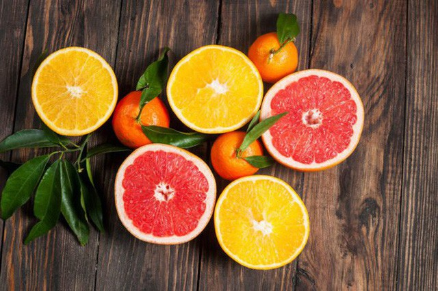 Muốn thải độc, ngăn chặn lão hóa, tránh bệnh tật: Ăn 9 loại quả này sẽ tốt hơn uống thuốc - Ảnh 6.