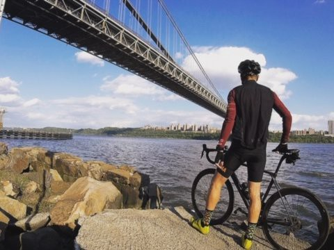 Siêu nhân như giám đốc Deutsche Bank: 1 tháng đi công tác 10 ngày, tới đâu cũng dậy lúc 5h sáng để tập thể dục, mỗi năm thi tới 7-8 cuộc đua Triathlon (chạy - bơi - đua xe đạp) - Ảnh 11.