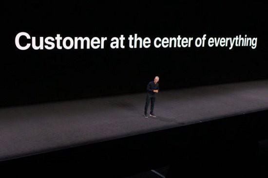 Khi quyền riêng tư của Apple tăng dần theo tiền túi KH bỏ ra - Ảnh 1.