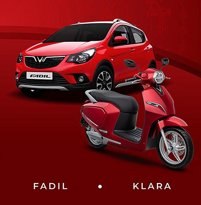 VinFast Fadil sẽ có phiên bản giá siêu rẻ cho taxi - Ảnh 1.