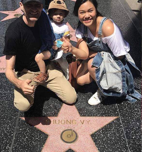 Sự thật bất ngờ việc nghệ sĩ Việt đầu tiên được vinh danh trên Đại lộ Danh Vọng - Ảnh 6.