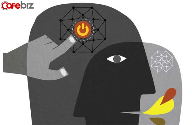 Thành công bắt nguồn từ khả năng kiểm soát các cuộc độc thoại ẩn giấu bên trong con người: 7 bài tập giúp tinh thần bạn trở nên mạnh mẽ - Ảnh 2.